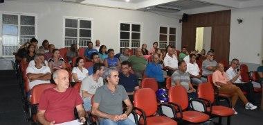 Cemig Saúde foge de debate em Audiência Pública em São João Del Rei