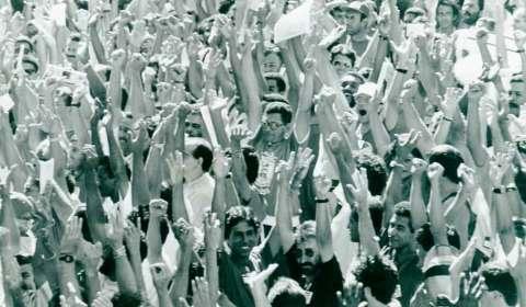 Cliques da História: Fim do Apartheid e o Brasil do Real