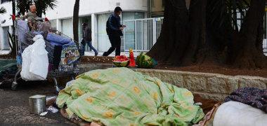 Pobreza extrema aumenta 11% no último ano; economistas culpam trabalho informal