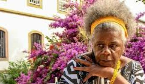 A mineira Conceição Evaristo pode ser a primeira negra na Academia Brasileira de Letras
