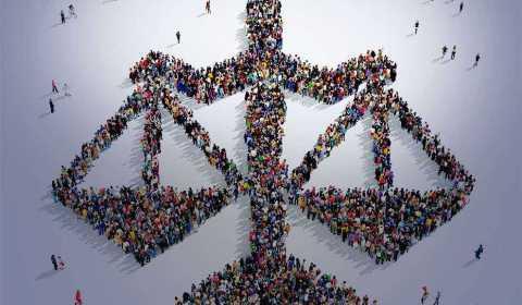 Lançada frente pela democracia e direitos humanos
