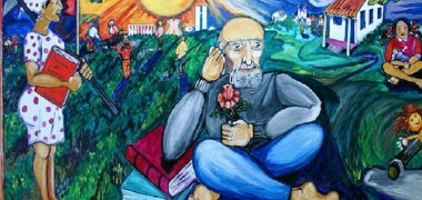 Paulo Freire é homenageado em escolas e universidades estrangeiras
