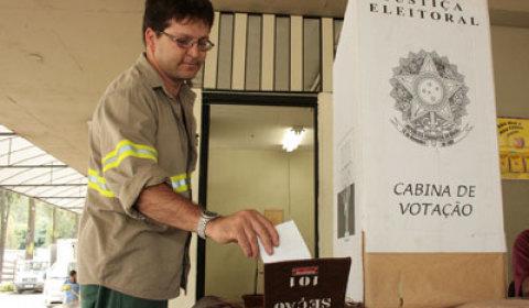 Acompanhe o processo eleitoral para renovação da diretoria do Sindieletro