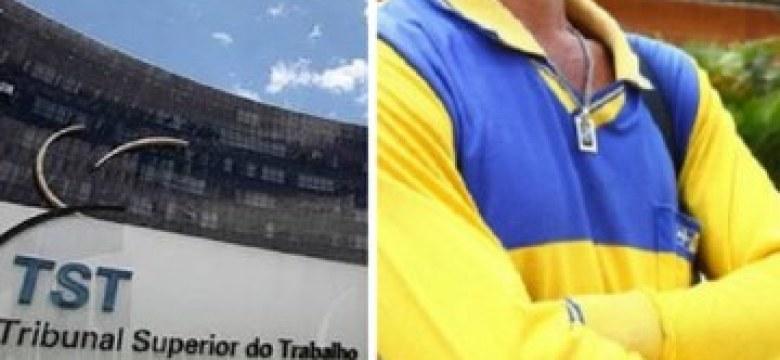 TST veta retirada de pais do plano de saúde dos trabalhadores dos Correios