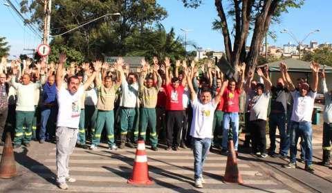 Assembleias: rumo à greve geral!