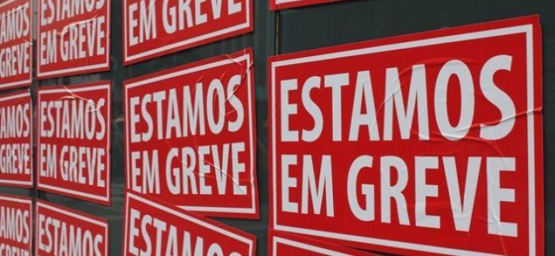 """Juízes divulgam nota de apoio à greve geral contra """"prejuízos irreversíveis"""""""