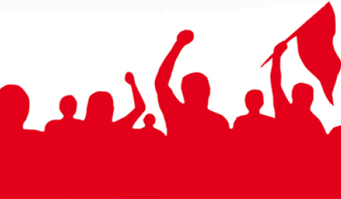Decisão da Justiça: trabalhador não filiado ou que rejeitar contribuição sindical fica fora de Acordo Coletivo