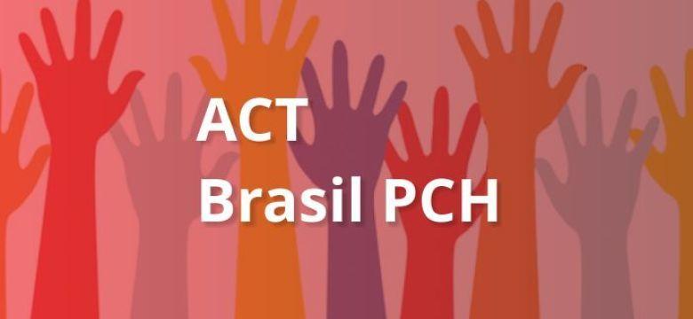 Brasil PCH: minuta do ACT vem com problemas e cobramos correção antes de assinar