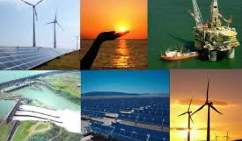Projetos para energia que disputam o segundo turno