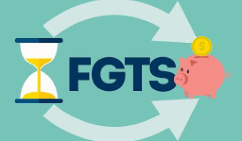 FGTS é regularizado