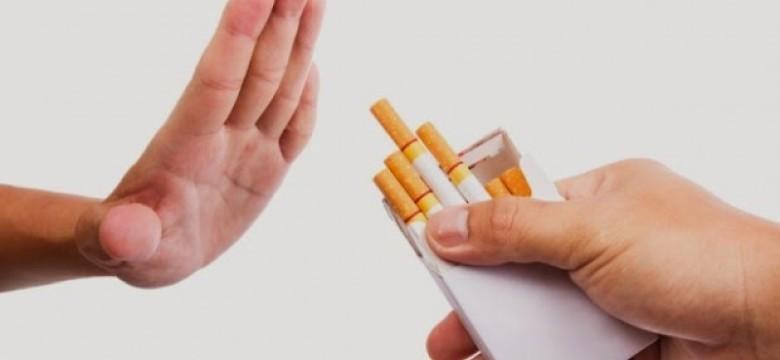 Como parar de fumar e desintoxicar os pulmões?