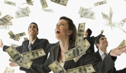 Executivo no Brasil recebe até R$ 41 milhões ao ano