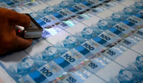 30% da riqueza do Brasil estão nas mãos de 1% da população