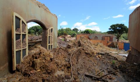 Crime ambiental da Samarco ainda faz vítimas