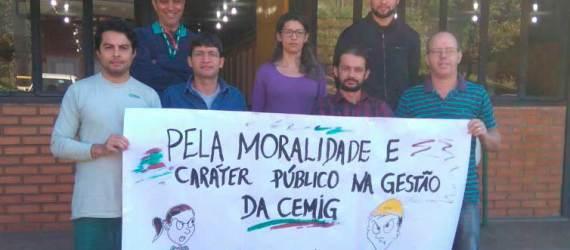 Mobilização pelo Resgate da Moralidade e do Caráter Público da Cemig