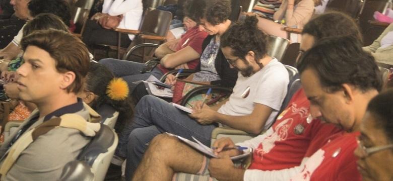 Congresso do Povo discute um país para os brasileiros