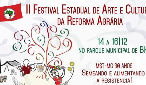 Festival de Arte e Cultura da Reforma em Belo Horizonte