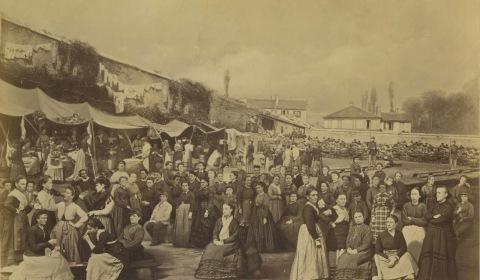 Há 147 anos surgiam os princípios do feminismo organizado