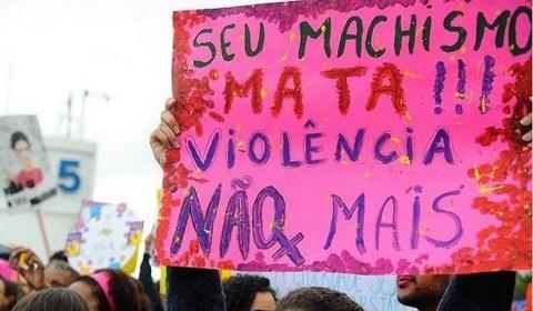 Mulheres têm pouco a comemorar os 12 anos da Lei Maria da Penha
