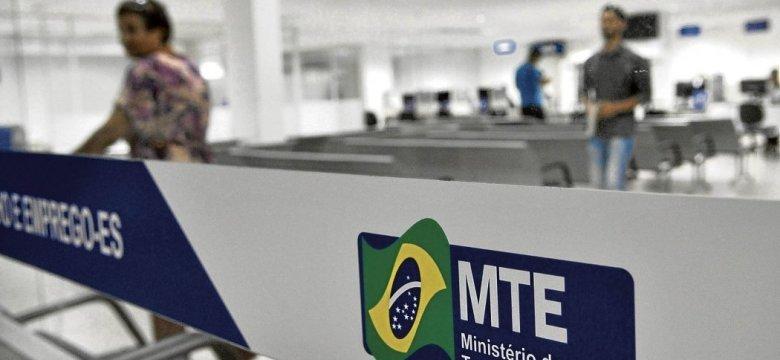 f3fd9f939c439 Política desmistificada  EXTINÇÃO DO MINISTÉRIO DO TRABALHO JÁ É ...
