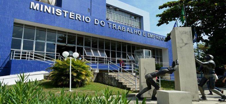 Ministério do Trabalho será fatiado e área sindical ficará com Sérgio Moro