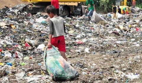 Brasil distante de eliminar o trabalho infantil