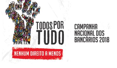 Conquistas da Campanha Salarial dos bancários injetarão R$ 10 bi na economia