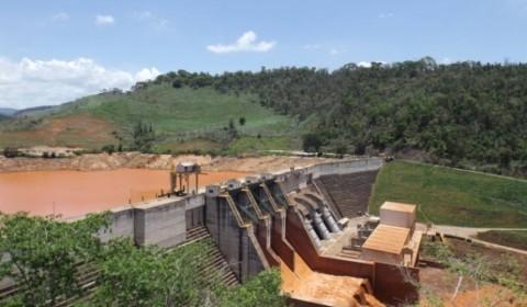 Usinas de Igarapava, Risoleta Neves e Porto Estrela estão em risco