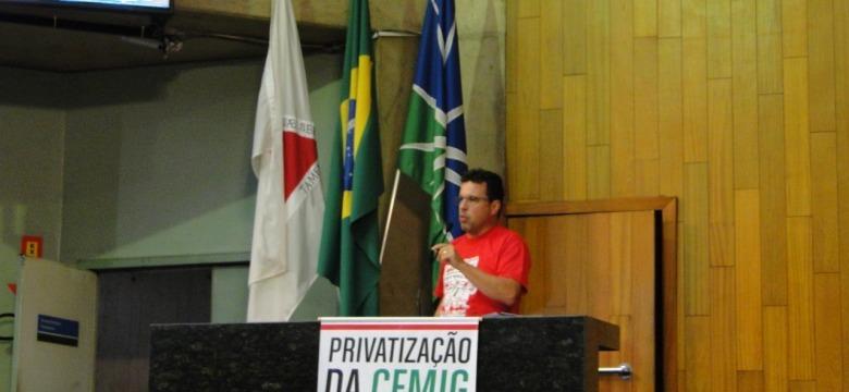 A desconstrução do discurso da privatização
