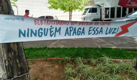 Venda da Cemig: manifestações da empresa, governo, ALMG, Sindieletro e Conselho de Economia