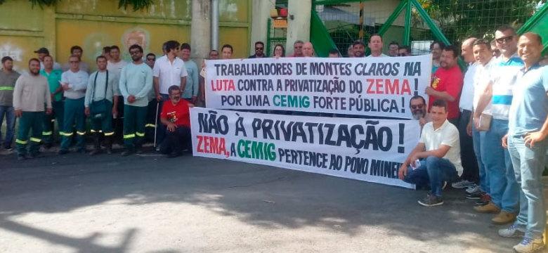 Governo Zema diz que venda da Cemig é prioridade; prioridade para quem?