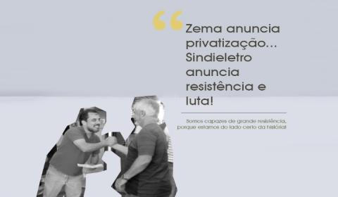 Privatização só agrada ao mercado financeiro