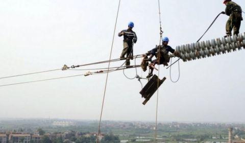 Eletricitários denunciam risco de novo apagão no País