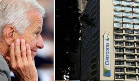 Homem mais rico do Brasil, Lemann compra parte da Eletrobras por R$ 50 mil