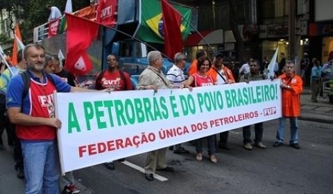 Brasileiros são contra privatização da Caixa, Petrobras e Eletrobras