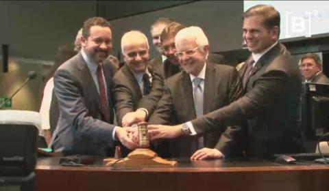 Privatização da Eletrobras avança e presidente anuncia novo plano de demissão