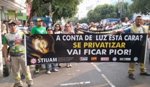 Maia anuncia: privatização da Eletrobras não será votada este ano