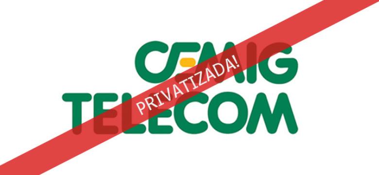 Cemig Telecom é privatizada