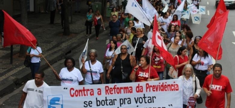 CUT alerta: Reforma da Previdência pode avançar conforme resultado da eleição
