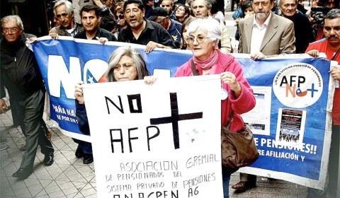 Debate alerta para fracasso da previdência privada do Chile e riscos para o Brasil