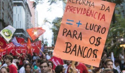 Reforma pode fazer trabalhador ter de pagar por auxílio doença