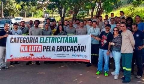 Defender a educação e o nosso futuro