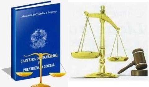 PGR emite pareceres contra a reforma trabalhista