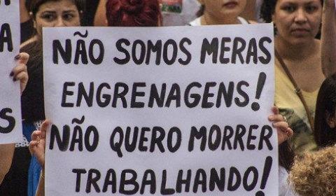 2018: barrar a Reforma da Previdência será a grande batalha do povo