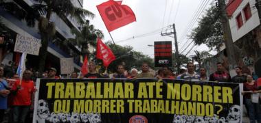 Juiz não aplica Reforma Trabalhista e reverte demissões em massa