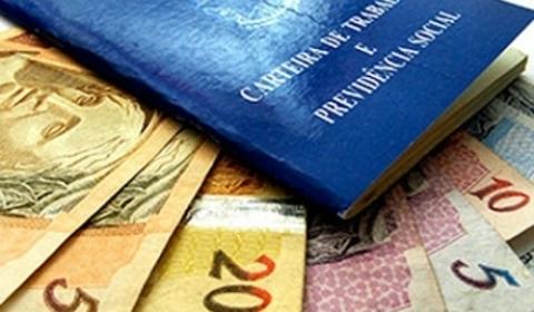 Primeiro ato do governo: salário mínimo menor que o previsto