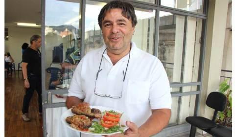 Marcolino Pão e Vinho: a paixão de um eletricitário pela arte de cozinhar