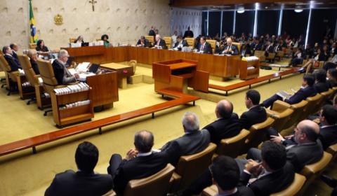 Relatores no STF decidem a favor da terceirização sem limites