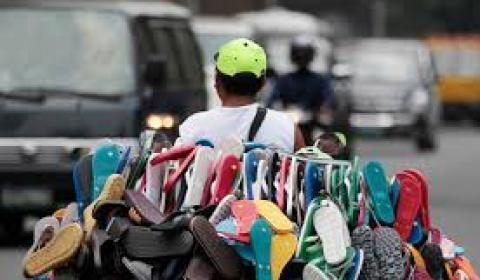 OIT: mundo tem 2 bilhões de trabalhadores informais