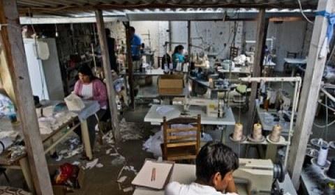 Sucateamento: MT reduz número de fiscais do trabalho